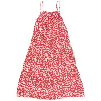 《セール開催中》STELLA McCARTNEY KIDS ガールズ 3-8 歳 ワンピース&ドレス レッド 3 レーヨン 100%