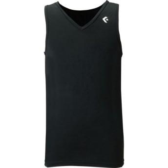 CONVERSE(コンバース) サポートインナーシャツ ブラック