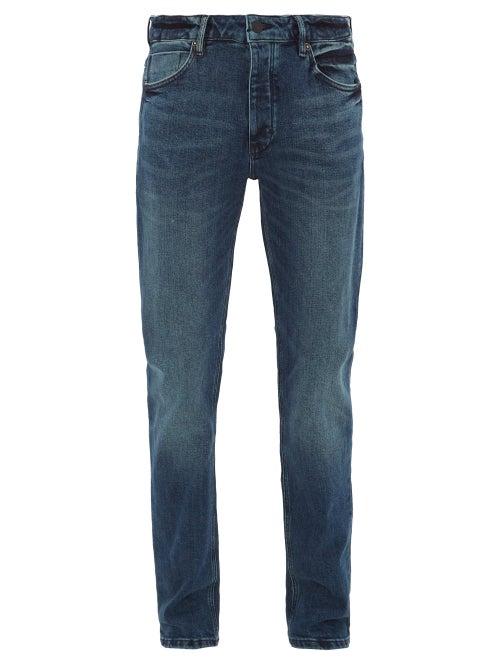 Neuw - Lou Slim-leg Jeans - Mens - Indigo