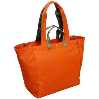 【オンワード】 ACE BAGS & LUGGAGE(エースバッグズアンドラゲージ) ≪ace./エース≫ フィルトレック トートバッグ 2wayで使えるボストント オレンジ F レディース 【送料無料】