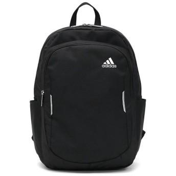 (adidas/アディダス)アディダス リュック adidas スクールバッグ キッズ 通学 スクール スポーツ A4 18L 部活 男子 女子 小学生 中学生 57704/ユニセックス ブラック