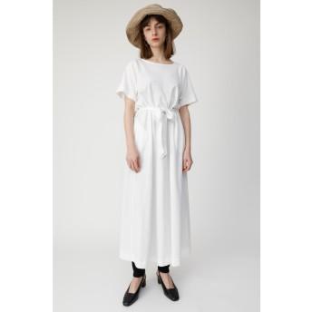 A LINE CUT ドレス