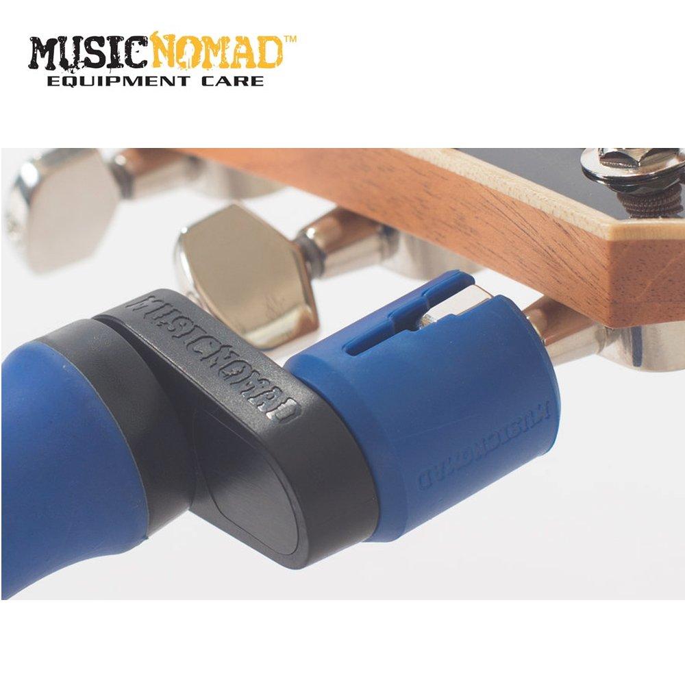 MUSICNOMAD MN221 神級捲弦器