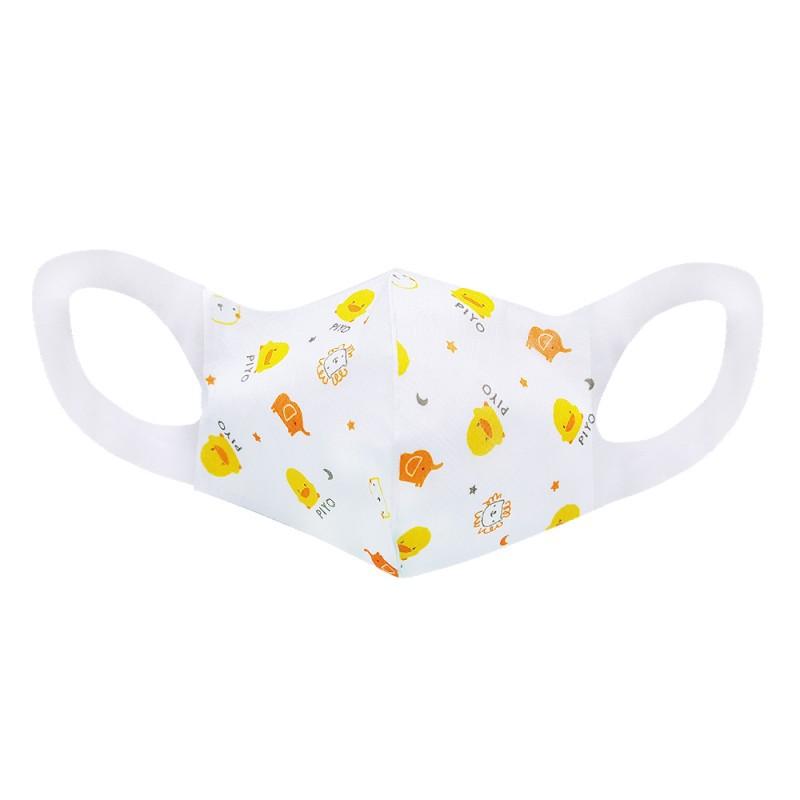 一包(5入)原價50元 特惠價33元立體剪裁,服貼臉部線條,無壓迫感透氣不悶熱,不壓迫口鼻,不影響嬰幼兒呼吸服貼掛耳,不輕易鬆脫規格 : XS號 W14.5XL11S號 W15.5XL12.5每個寶寶