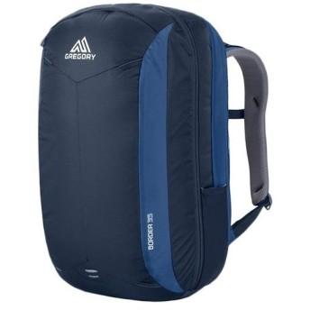グレゴリー(GREGORY) ボーダー35 BORDER 35 インディゴブルー 1040901439 デイパック バックパック リュクサック カジュアルバッグ 鞄