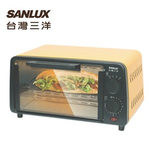 SANLUX台灣三洋 9公升烤箱 SK-919HD