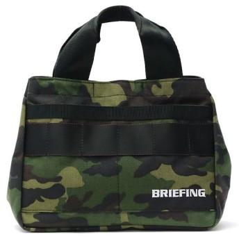 (BRIEFING/ブリーフィング)【日本正規品】 ブリーフィング BRIEFING トートバッグ B SERIES CART TOTE ゴルフバッグ BG1732402/ユニセックス グリーン