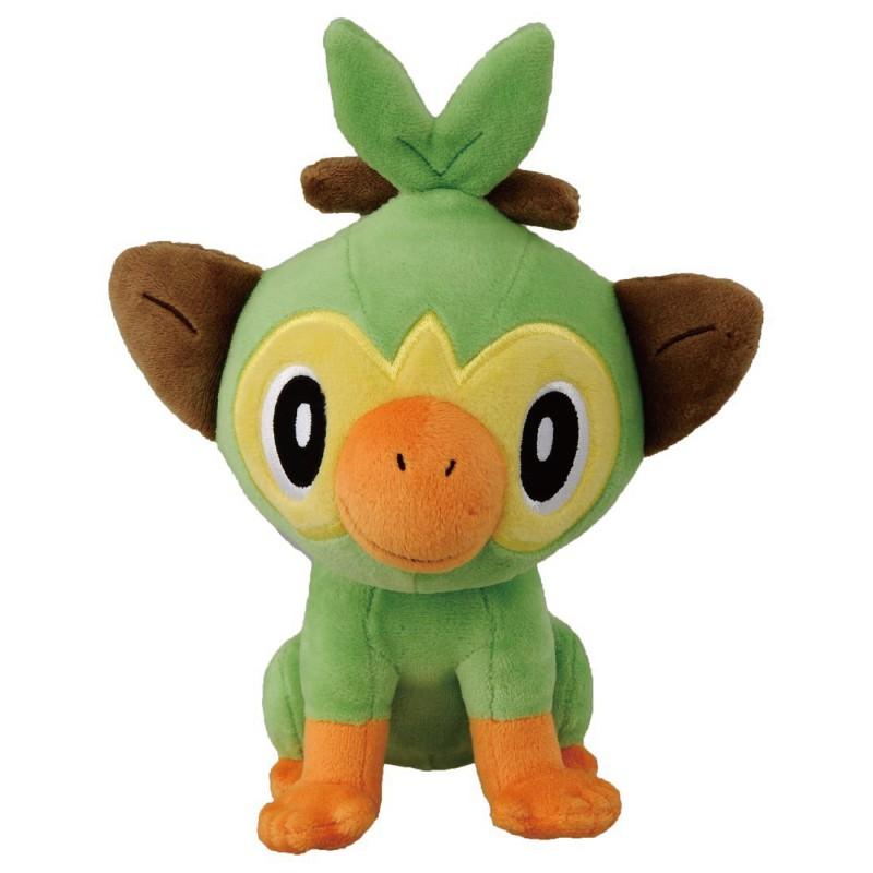 Pokemon 寶可夢 絨毛 03敲音猴 玩具反斗城