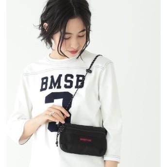 【ビームス ウィメン/BEAMS WOMEN】 BRIEFING × BEAMS BOY / 別注 MINI SACOCHE