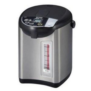 TIGER虎牌 超大按鈕電熱水瓶4.0L PDU-A40R