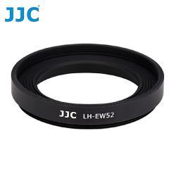 JJC Canon副廠LH-EW52相容原廠EW-52遮光罩適RF 35mm f/1.8 Macro IS STM