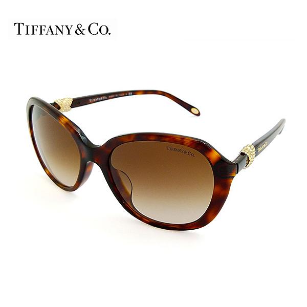 TIFFANY&CO 太陽眼鏡 TF4108BF-8002