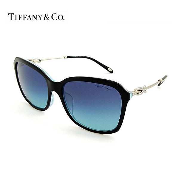 TIFFANY&CO 太陽眼鏡 TF4128BF-8193