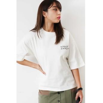 【フリーズマート/Free's Mart】 ◆グラフィティロゴTシャツ