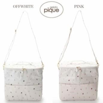 gelato pique ジェラートピケ 通販 フルーツ保冷バッグ pwgb201632 /2020春夏 ジェラピケ 出産祝い  プレゼント ママグッズ