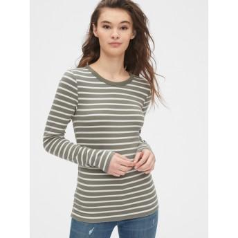Gap モダールストライプTシャツ