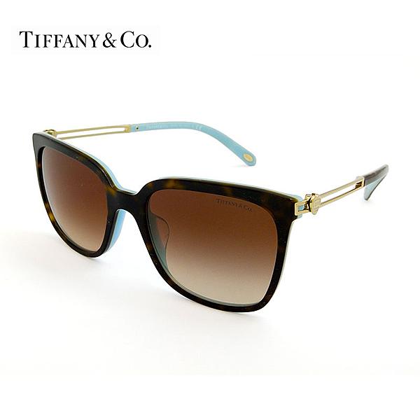TIFFANY&CO 太陽眼鏡 TF4138F-8134
