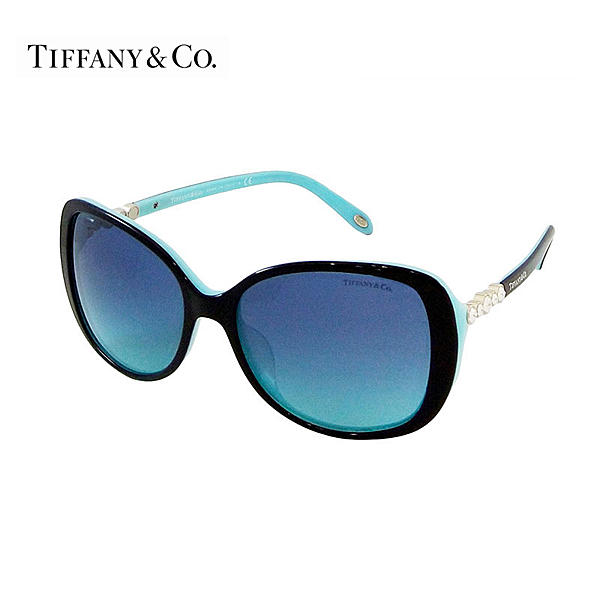 TIFFANY&CO 太陽眼鏡 TF4121BF-8055