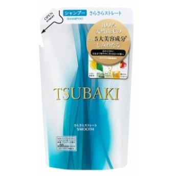 TSUBAKI さらさらストレート シャンプー つめかえ用 330mL