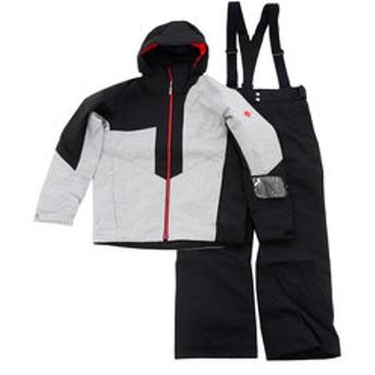 【Victoria Surf & Snow & mall店:スポーツ】スキーウェア 上下セット DWMMJH79 MGY