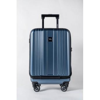 ストーム グッドイヤーホイール搭載スーツケース ネイビーブルー 39L [190002NV] ネイビーブルー [39 (L)]