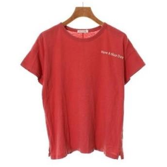 rag&bone/JEAN  / ラグアンドボーンジーン Tシャツ・カットソー レディース
