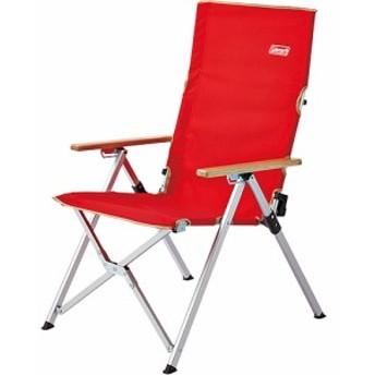 コールマン(Coleman) キャンプ レイチェア(レッド) 2000026744 【アウトドア バーベキュー 椅子 運動会 コンパクト】