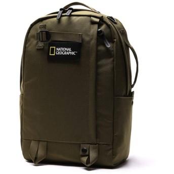 (ナショナルジオグラフィック) National Geographic バックパック タスマン ビジネスバッグ 学生バッグ (並行輸入品)