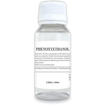 Phenoxyethanol 60ml / 2.0 fl oz - Cosmetic Ingredient By Salvia