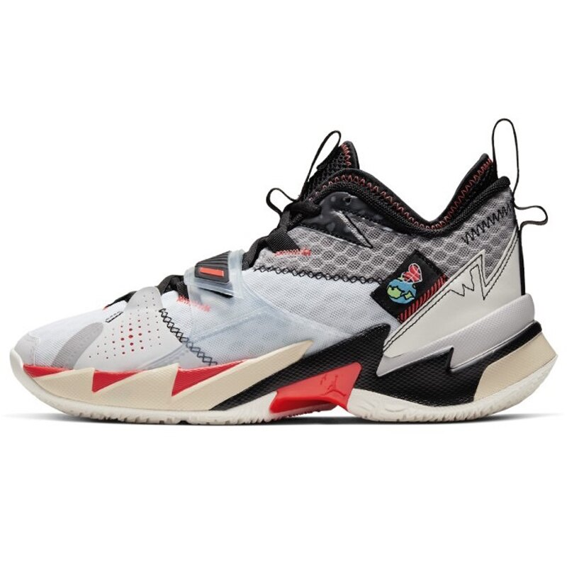 NIKE 耐吉 JORDAN Why Not Zer0.3 PF  籃球男鞋  CD3002 101