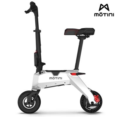 MOTINI EM 8 迷尼 鎂合金 36V鋰電 2.6AH LED燈 摺疊電動車