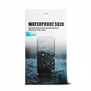 Samsung Note2/ Note3 智慧型手機專用防水保護袋