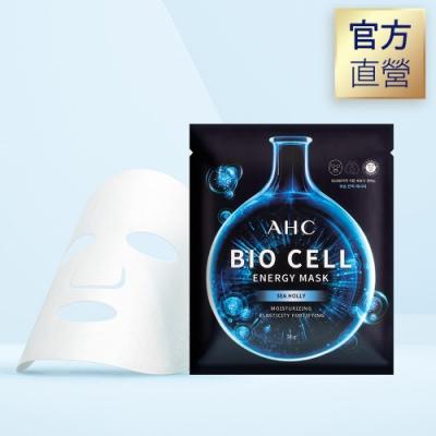 AHC  神經醯胺賦活面膜濱海刺芹緊緻