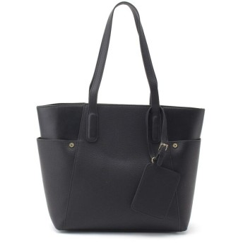 AG by aquagirl(エージー バイ アクアガール) パスケース付きトートバッグ