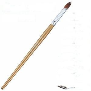 【Pentel 飛龍】 ZBS1-2 水彩畫筆/水彩筆 (圓頭-2號) 3支