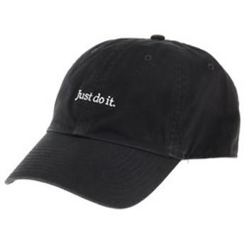 【Super Sports XEBIO & mall店:帽子】ヘリテージ86 JUST DO IT ウォッシュド キャップ CQ9512-010SP20
