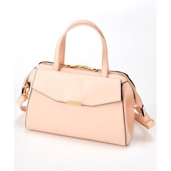 ポケットデザイン2WAYショルダーバッグ ショルダーバッグ・斜め掛けバッグ, Bags