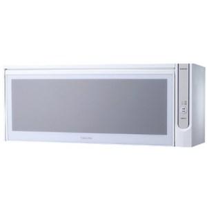 櫻花懸掛式烘碗機90cm(Q7565AWXL)烘碗機白色Q-7565AWXL