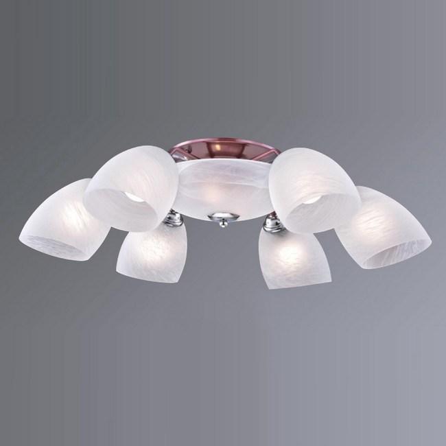 大巨光 台製現代風半吸頂燈 中 LW-09-2141