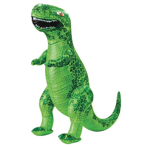 LITTLE HERO 充氣大恐龍
