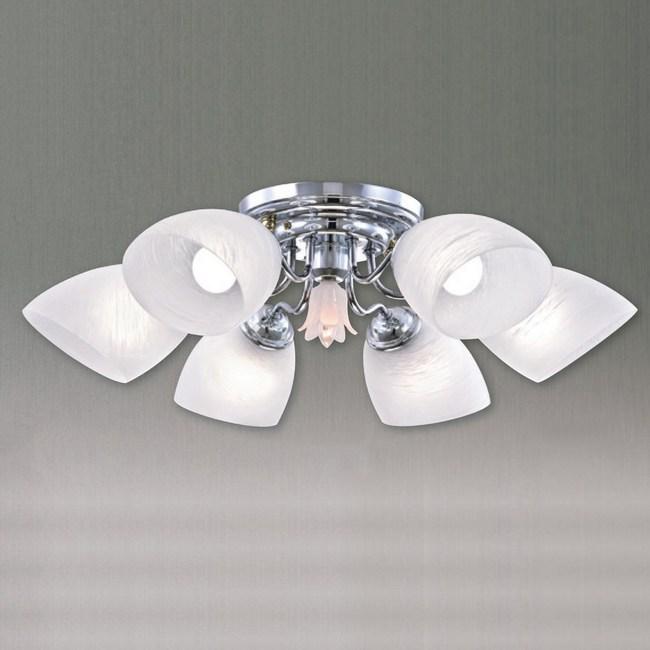 大巨光 台製現代風半吸頂燈 中 LW-09-2305