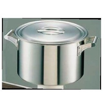 18−10ロイヤル 半寸胴鍋  XMD−210