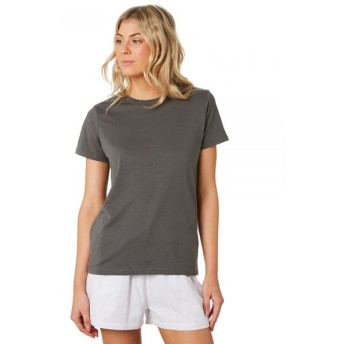 エーエスカラー As colour レディース Tシャツ トップス Maple Tee Char