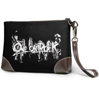 クラッチバッグ ワンオクロック セカンドバッグ レザー 本革 ハンドバッグ レザー 手持ち 着脱ベルト付き シンプル 財布 高級感 人気 バッグ シンプル おしゃれな 軽量 大容量 男女兼用