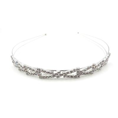 HERA 赫拉 甜美新娘韓版時尚水鑽珍珠裝飾髮箍/頭飾-2款