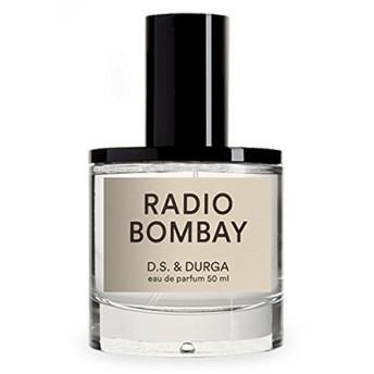 ディーエス&ダーガ Radio Bombay Eau De Parfum Spray 50ml/1.7oz並行輸入品