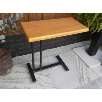 DIMOS サイドテーブル(アジャスター付き)