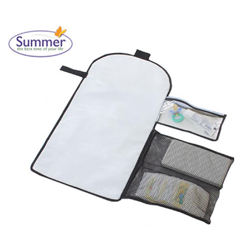 Summer Infant 可攜式多功能換尿布墊