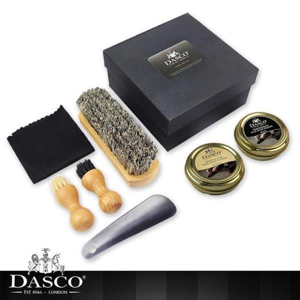 DASCO 經典鞋靴保養禮盒