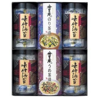☆東海のり お茶漬海苔/味付海苔詰合せ M80205517 K90219914